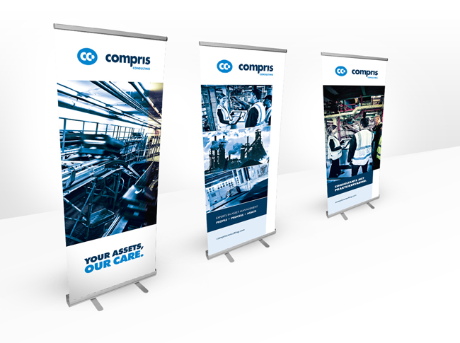 Banners Compris Consulting